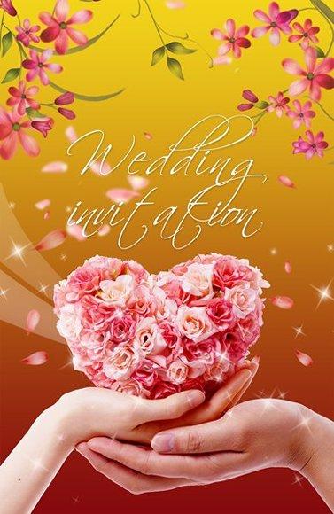 Свадебные поздравления в стихах оригинальные
