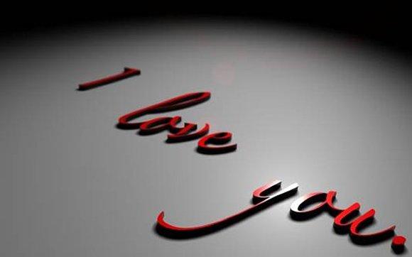 Романтичные картинки о любви