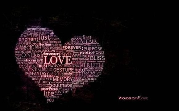 Прикольное любовное поздравление с новым годом 2012