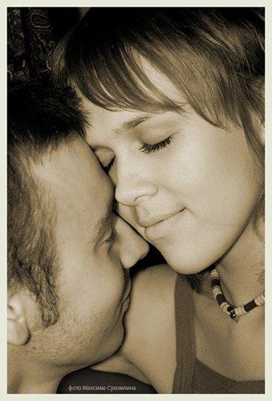 самые прикольные картинки про любовь: